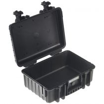 Revenda Malas Foto & Video - Mala B&W Carrying Case   Outdoor Type 4000 black
