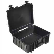 Revenda Malas Foto & Video - Mala B&W Carrying Case   Outdoor Type 6000 black