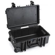 Revenda Malas Foto & Video - Mala B&W Carrying Case   Outdoor Type 6600 black