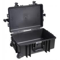 Revenda Malas Foto & Video - Mala B&W Carrying Case   Outdoor Type 6700 black