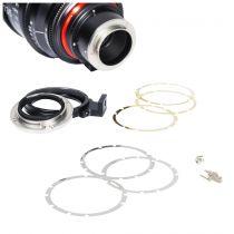 Revenda Adaptadores Objetivas - SamYang XEEN Mount Kit Nikon F