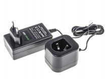 Revenda Carregadores Ferramentas - Carregador ferramentas Panasonic 8.4V -18V Ni-MH Ni-Cd
