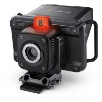 Comprar Camaras Video Outras Marcas - Câmara vídeo Blackmagic Studio Camera 4K Plus