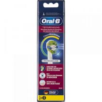 Revenda Higiene Dentária Acessórios - Oral-B Cabeça Escova Dentes 3pcs CleanMaximizer