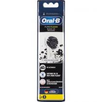Revenda Higiene Dentária Acessórios - Oral-B Cabeça Escova Dentes Active Charcoal 3pcs
