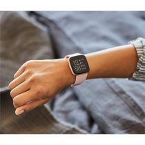 Revenda Smartwatch - Smartwatch Fitbit Versa 2 petal/copper rose