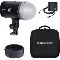 Revenda Iluminação Estúdio - Elinchrom ONE Off Camera Flash Kit