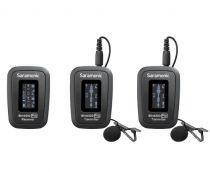 Comprar Microfones - Saramonic BLINK 500 PRO B2 Microphone