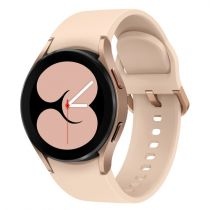 Revenda Smartwatch - Smartwatch Samsung Galaxy Watch 4 BT 40mm Pink Gold