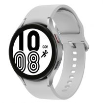 Revenda Smartwatch - Smartwatch Samsung Galaxy Watch 4 BT 44mm Silver