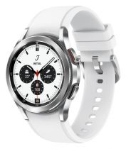 Revenda Smartwatch - Smartwatch Samsung Galaxy Watch 4 Classic Silver BT 42mm