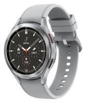 Revenda Smartwatch - Smartwatch Samsung Galaxy Watch 4 Classic Silver LTE 46mm