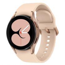 Revenda Smartwatch - Smartwatch Samsung Galaxy Watch 4 LTE 40mm Pink Gold