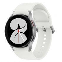 Revenda Smartwatch - Smartwatch Samsung Galaxy Watch 4 LTE 40mm Silver