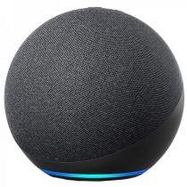 Comprar Colunas Sem Fio - Colunas Smart Assistant Amazon Echo 4 anthrazit Intelligenter Assistan
