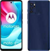 Comprar Telemóveis Motorola - Smartphone Motorola G60S dark blue