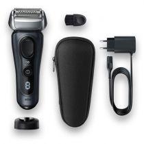 Revenda Máquinas Barbear - Maquina Barbear Braun Series 8 8413s wet&dry
