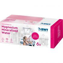 Revenda Filtros Água - Filtro Agua BWT 814136 Longlife 1x6 Branco