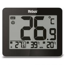 Revenda Termómetros / Barómetros - Termometro Mebus 48432 Termómetro