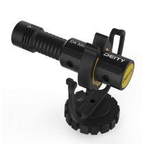 Comprar Microfones - Microfone Deity V-Mic D4 mini