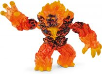 Revenda Figuras Animais - Schleich  Eldrador Creatures Lava Demon                70145