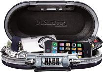 Revenda Proteção anti roubo - Master Lock Portable Personal Safe 5900EURD