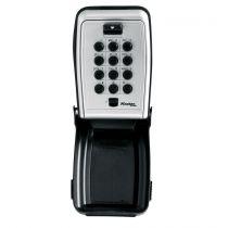 Revenda Proteção anti roubo - Master Lock Door Lock Garage Protection 1488EURDAT