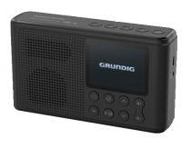 Comprar Rádios / Recetores Mundiais - Radio Grundig Music 6500 black