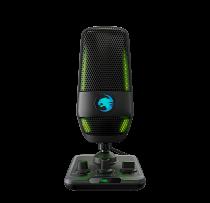 Comprar Microfones - Microfone Roccat Torch AIMO