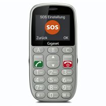 Comprar Smartphones várias marcas - Gigaset GL390 titan/silver