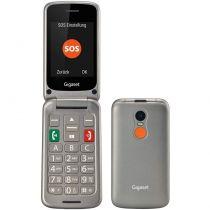 Comprar Smartphones várias marcas - Gigaset GL590 titanprata