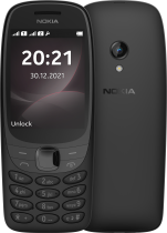 Comprar Smartphones Nokia - Nokia 6310 black