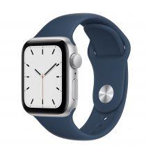 Revenda Smartwatch - Smartwatch Apple Watch SE GPS 44mm Grey Grey Alu Midnight Sport