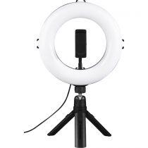 Comprar Iluminação Video - Hama SpotSmart 80 LED-Ringlight para Smartphone