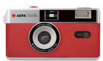 Revenda Câmaras analógicas - Câmara reutilizável Agfaphoto Reusable Photo Camera 35mm red