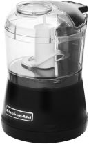Revenda Picadoras - Processador de Comida KitchenAid 0,83l 240 W preto