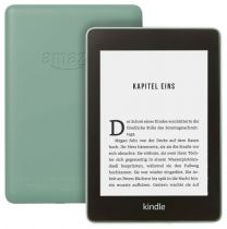 Comprar eBooks - eBook Kindle Paperwhite 8GB green + special offers