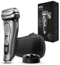Revenda Máquinas Barbear - Maquina Barbear Braun Series 9 9415s wet&dry