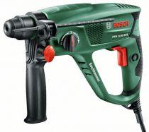 Revenda Martelos perfuradores - Martelo perfurador Bosch PBH 2100 SRE verde/preto Mala, 550W | 550W |