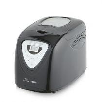 Revenda Máquina Cozer Pão - Máquina Cozer Pão Princess 152009 preto/silver | 600W | Tamanho do pão