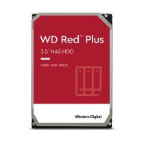 Revenda Discos Rígidos - Disco HDD WD Red Plus NAS-Festplatte 14TB SATA 6GB/s, 3,5, 24/7 | ms/C