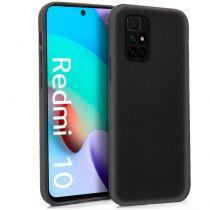 Comprar Acessórios Xiaomi - Bolsa Silicone Xiaomi Redmi 10 (Preto)
