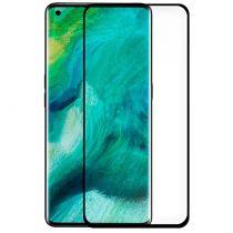 Comprar Smartphones Oppo / Oneplus - Protetor Ecrã Vidro Temperado Oppo Find X2 (Curvo)