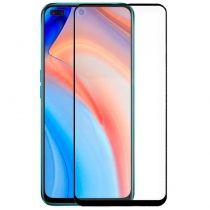 Comprar Smartphones Oppo / Oneplus - Protetor Ecrã Vidro Temperado Oppo Reno 4 Pro (Curvo)