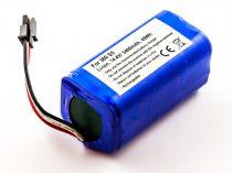 Revenda Acessórios Aspiradores - Bateria 360 S5