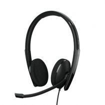 Comprar Auscultadores Sennheiser - SENNHEISER HEADSET ADAPT SC 160 USB II