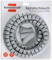 Revenda Outros Acessórios - Brennenstuhl Spiralschlauch cinza