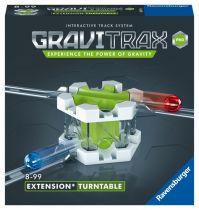 Revenda Outros brinquedos / jogos - Ravensburger GraviTrax Extension Set Turntable