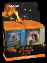 Revenda Jogos Tabuleiro - Cartas Wizards of the Coast Magic: The Gathering Innistrad: Midnight H