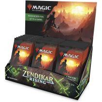 Revenda Jogos Tabuleiro - Cartas Wizards of the Coast Magic: The Gathering - Zendikar Rising Set